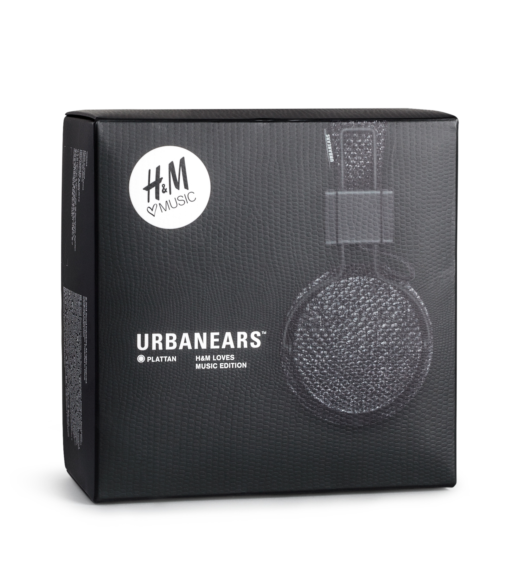 BOX urban ears HM